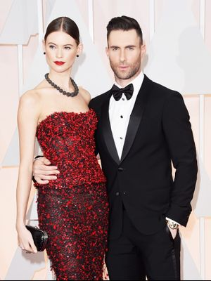 Step Inside Adam Levine and Behati Prinsloo's $15.95 Million Mansion