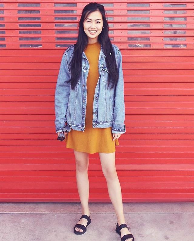 April Valerie Huang