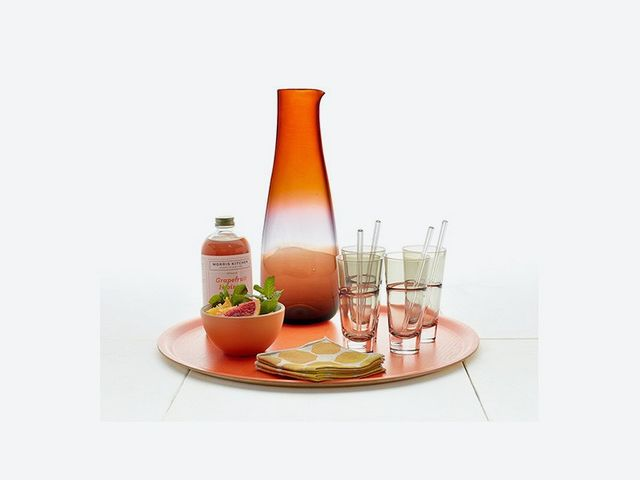 Heath Ceramics Summer Cocktail Set