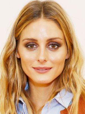 The Zara Shirt You're About to See Everywhere, Thanks to Olivia Palermo