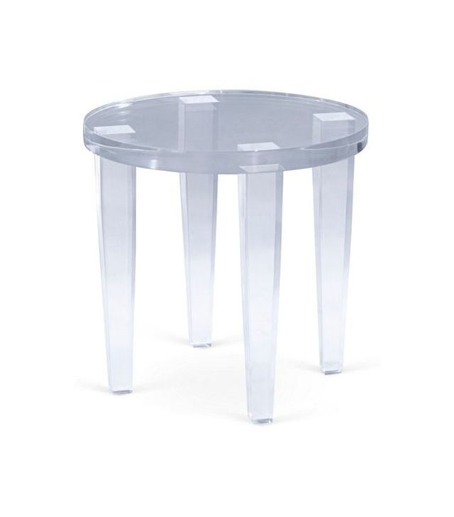 One Kings Lane Alexis Side Table