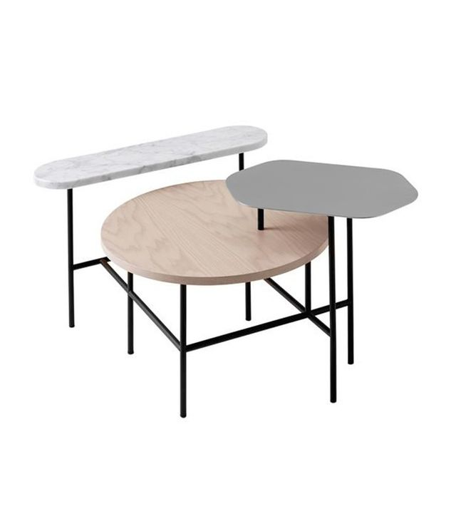 Jaime Hayon for andTradition Palette Table