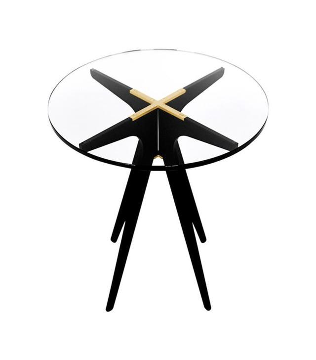 Gabriel Scott Dean Round Side Table