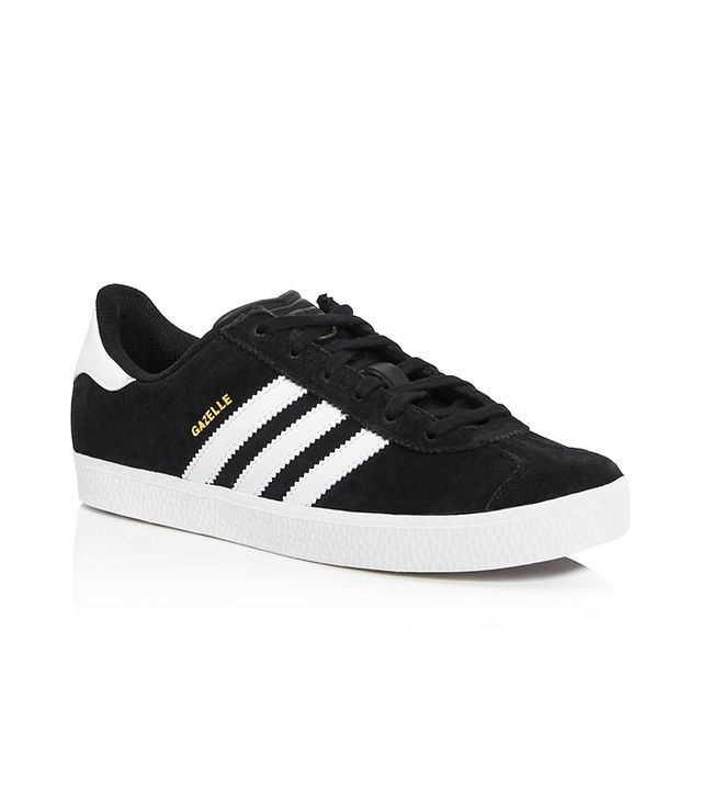 Adidas Originals Gazelle Lace Up Sneakers