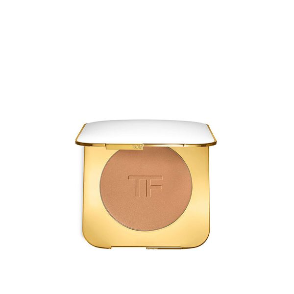 Tom Ford Large Bronzing Powder in Gold Dust