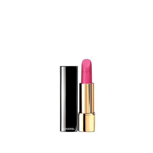 Chanel Rouge Allure Velvet Lipstick in La Diva