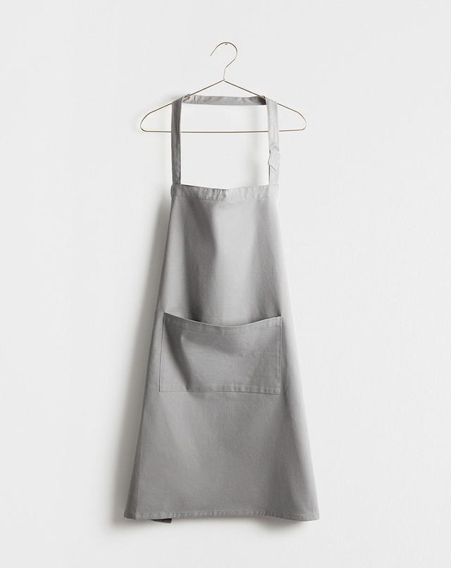 Zara Home Cotton Apron