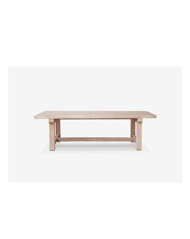 MCM House Axel Dining Table