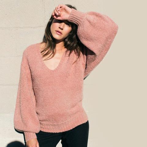 Nectar Karmic Slouch Sweater
