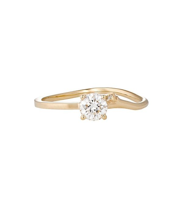 Sophie Bill Brahe Arbe D'Amour Ring