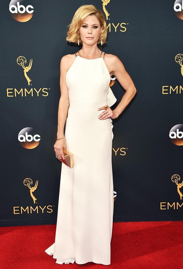 WHO: Julie Bowen WHAT: Actress,Modern Family