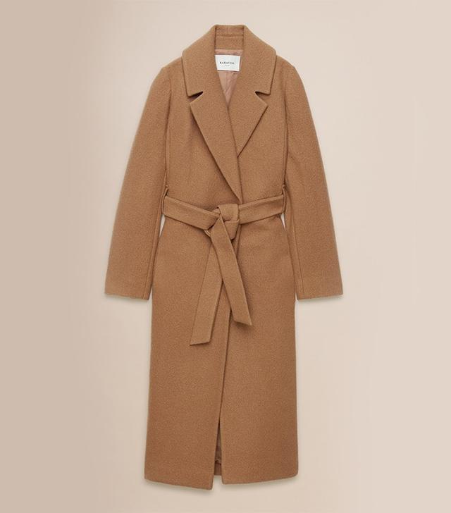 Aritzia Abraham Coat