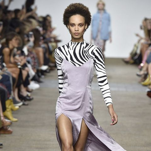 The Seriously Unexpected Print Everyone Will Be Wearing Next Spring