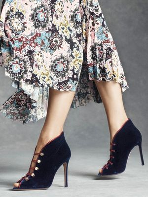 The Top Fall Shoe Trends to Add to Your Closet Now