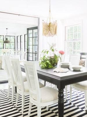 Tour a Stylish and Serene Nashville Home