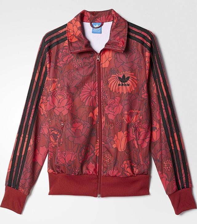 Adidas Original Firebird Track Jacket