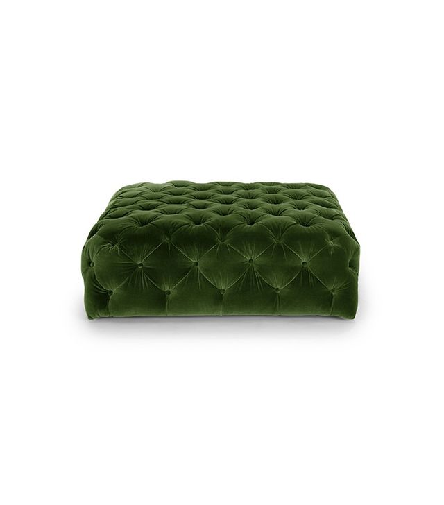 Article Diamond Ottoman