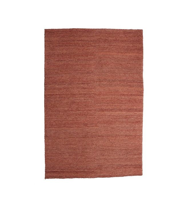 TRNK Earth Hand-Knotted Jute Rug