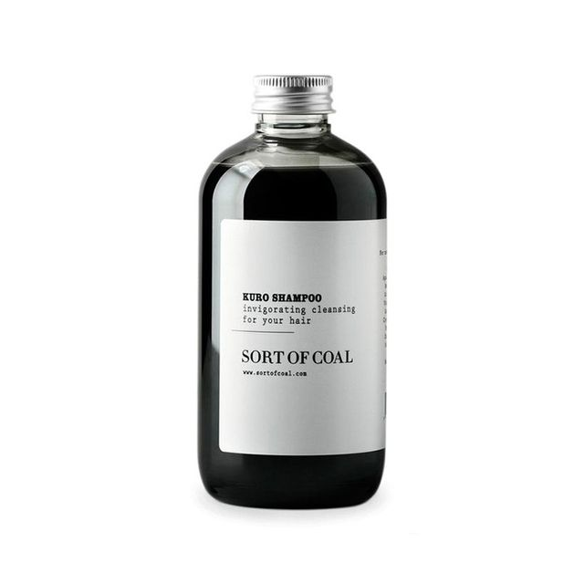 Sort of Coal Kuro Shampoo