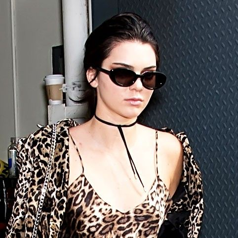 Kendall Jenner Just Convinced Us We Need These Crazy Boots