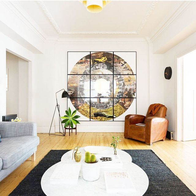 This Contemporary Potts Point Apartment Will Inspire you to Redecorate