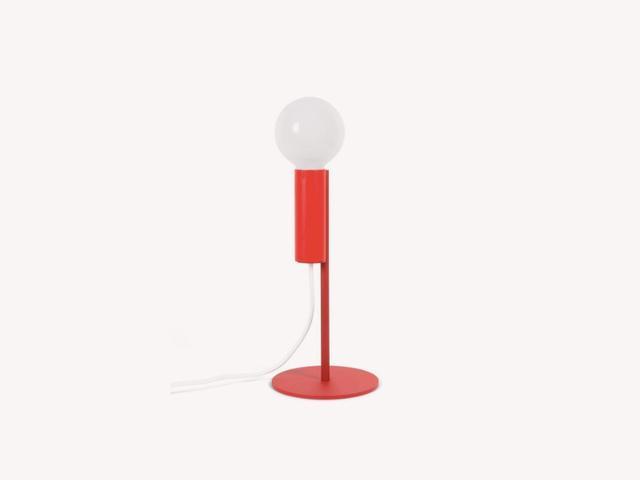 Esaila Cherry Table Lamp