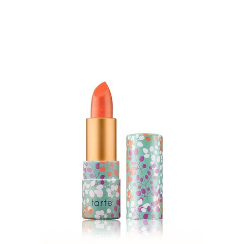 Amazonian Butter Lipstick in Coral Blossom