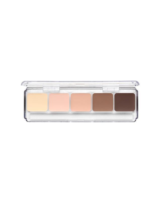 RCMA Makeup Highlight and Contour Palette