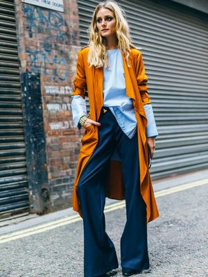 Olivia Palermo Just Wore 3 Zara Outfits in a Row—Shop Them All