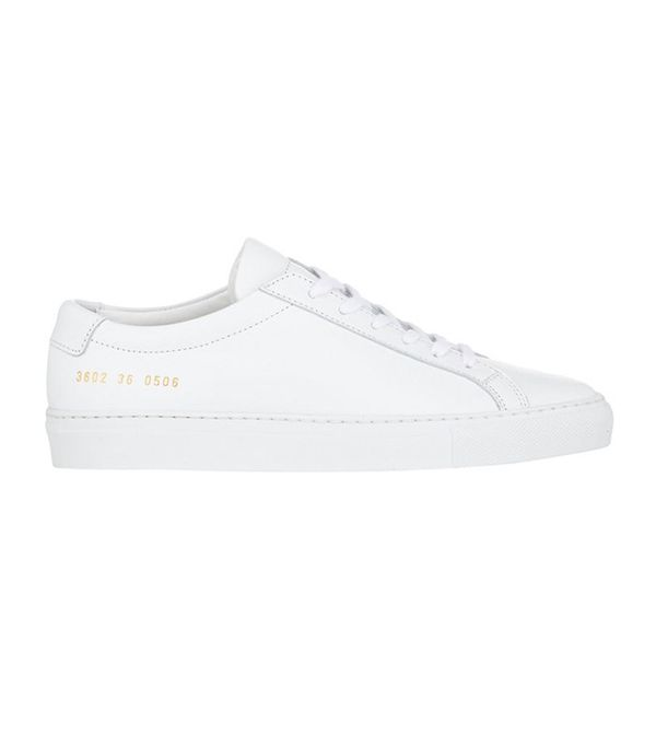 Common Projects Women's Original Achilles Sneaker