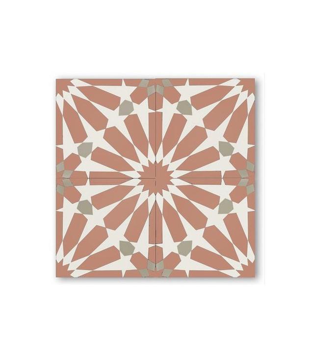 Clé Cement Tile