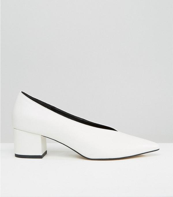 ASOS SWIPE Pointed Heels