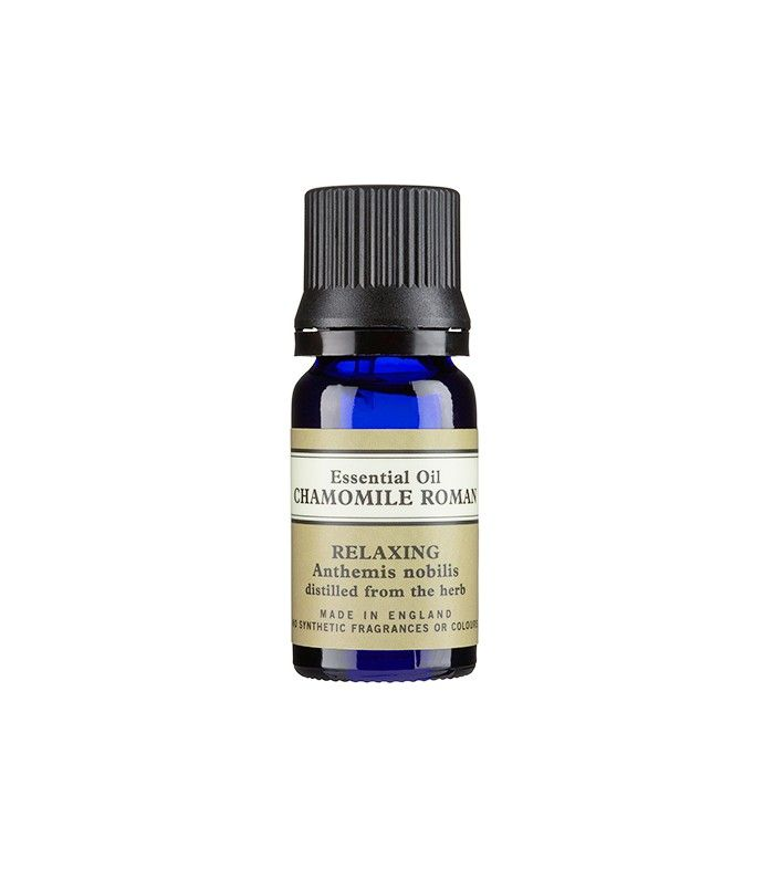 Chamomile Roman Essential Oil by Neal's Yard Remedies