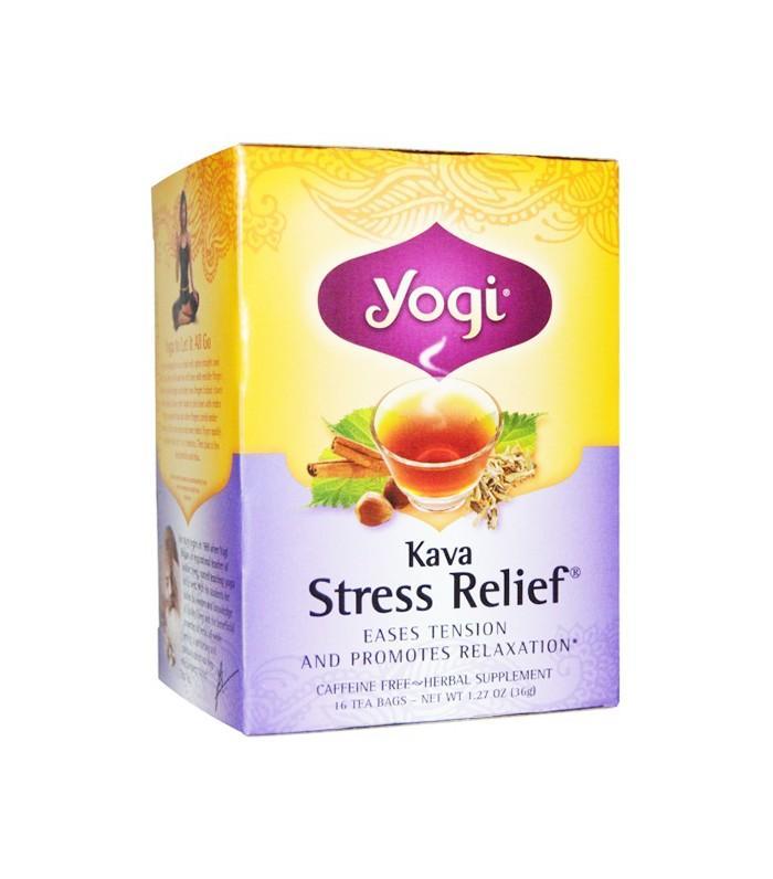 Stress Relief Tea by Yogi