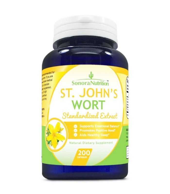 St. John's Wort by Sonora Nutrition