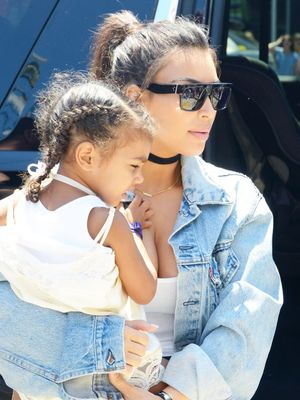 North West Made These On-Trend Shoes Sell Out