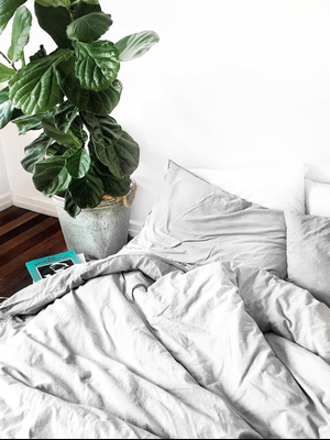 How to Combat the Winter Blues in the Bedroom