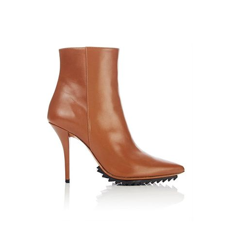 Strettoia Ankle Boots