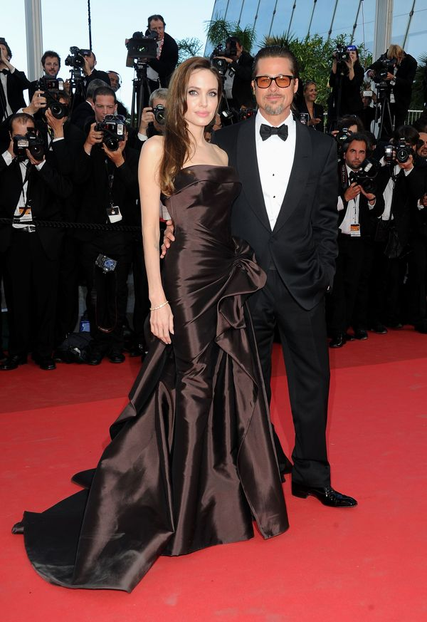 64th Annual Cannes Film Festival, May 16, 2011