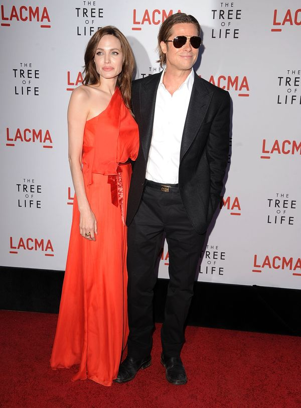 The Tree Of Life Los Angeles Premiere, May 24, 2011
