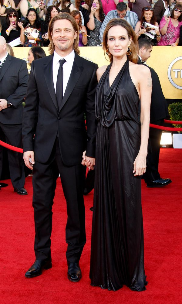 18th Annual Screen Actors Guild Awards, January 29, 2012