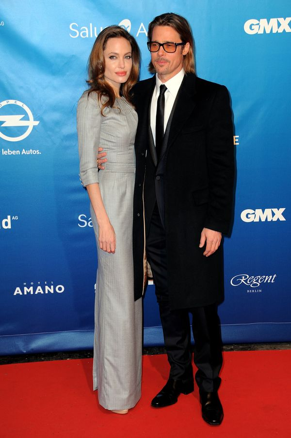 Cinema for Peace Gala, February 13, 2012