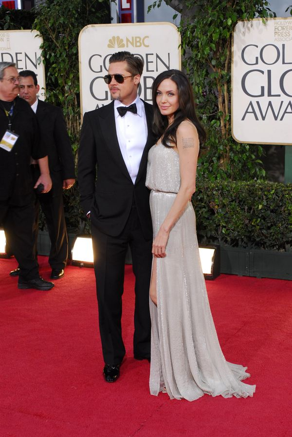 66th Annual Golden Globe Awards, January 11, 2009
