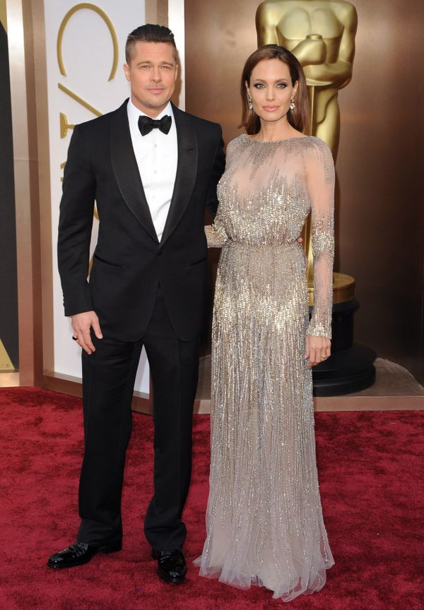 86th Annual Academy Awards, March 2, 2014