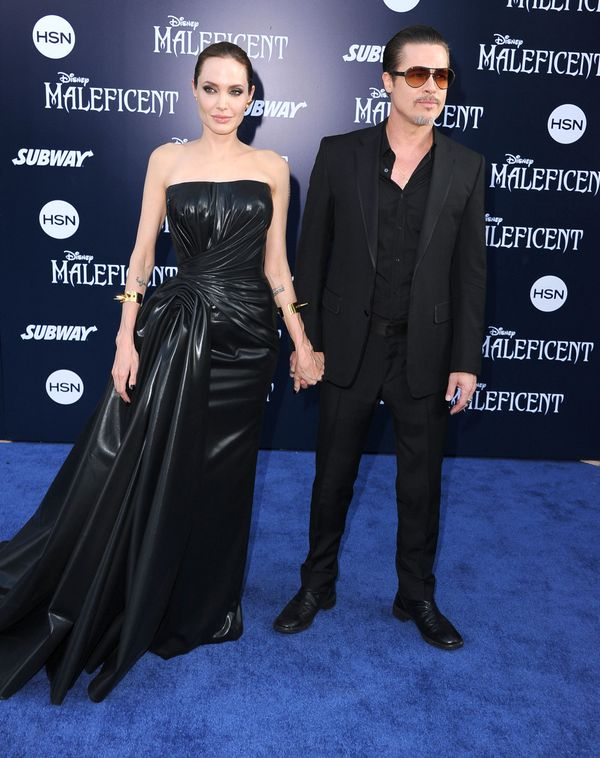 Maleficent Premiere, May 28, 2014