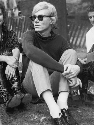 A Brand-New Andy Warhol Biopic Is Happening