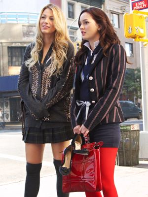 The Best Gossip Girl Episode Has Been Named—Do You Agree?