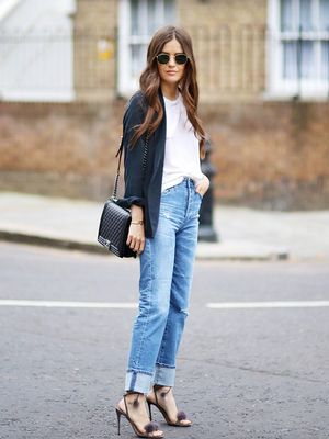 The Denim Trends New York and L.A. Girls Wear So Differently