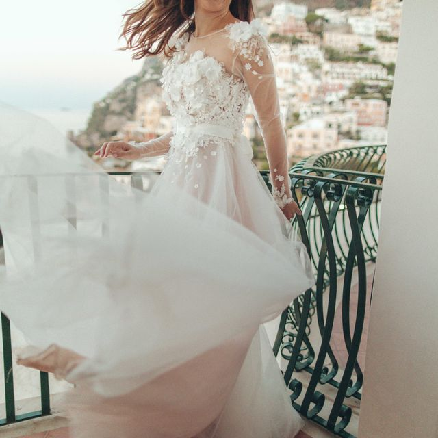 Real Brides Share Their Best Wedding Day Advice