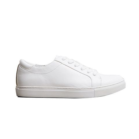 Kam Leather Sneakers